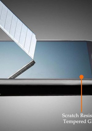 Crystalusion Glass Screen Protector